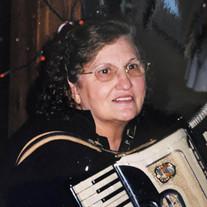 Gretha L. Bennett