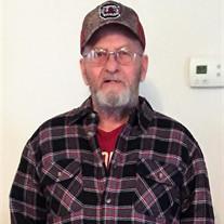 Carson D. ''Pete'' Courtney