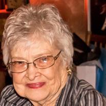 Gene  Evelyn Warren