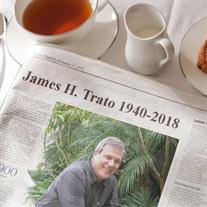 James  Hilliard Trato