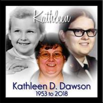 Kathleen D. Dawson