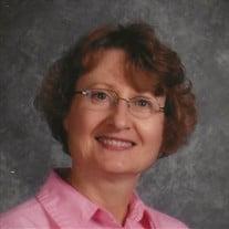 Janet Wright Cookston