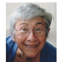 Frances B. Gardner
