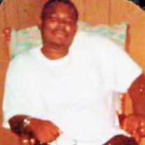 Mr. Clarence B. Ferebee Sr.