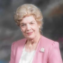 Mrs. Dorothy Null Humphrey