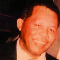 Earl M. Overbey