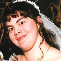 """Mrs. Rebekah """"Becky"""" Owens"""