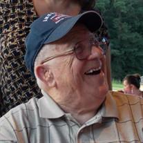 Carl Leslie Edwards Jr.