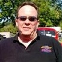 John P. Mulhall