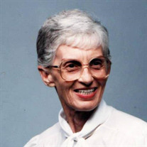 Mildred Hamlin