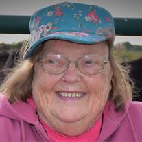 Phyllis Ann Brown