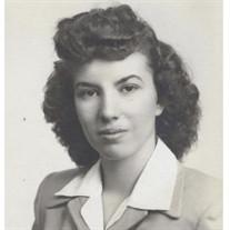Hilda  Marie Miller