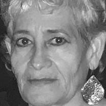 Socorro Hemilia Ramos Sotelo