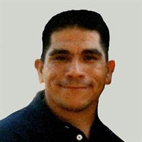 John Albert Vera