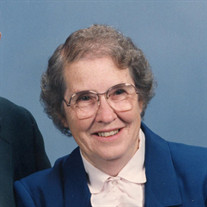 Lois Spangler Prease