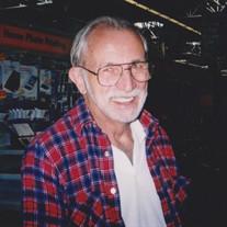 Bernard Paul Vollenweider