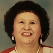 Theresa Ann Rodi Pitre