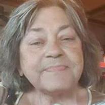 Beverly Jean Keller