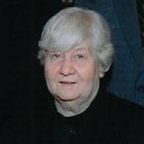Wanda J. McEwan