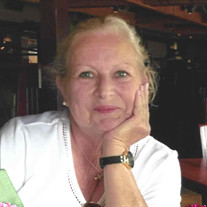 Sonja U. Ridge