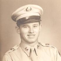 """George W. """"Bill"""" Haycox"""