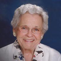 A. Patricia (Lingenfelter) Fentz