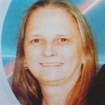 Patricia Anne Brackin, Alix