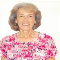 Retha Elizabeth Terrell