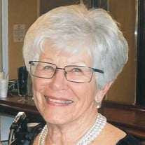 Beverly Jean Swarthout