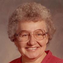 Violet A. Seifert