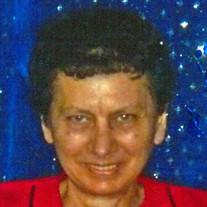 Gizella Mollner