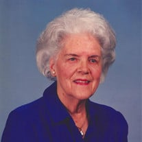 Mabel Blalock Mock