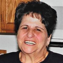 Jennie Guercio Barton