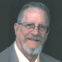 James Ronald Nelson
