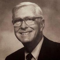 Paul B. Haggerty