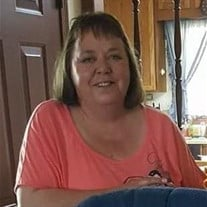 Gloria Ann Searby