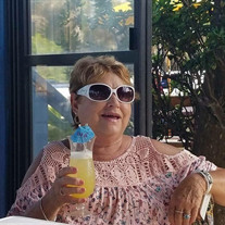 Clarice Sue Jackson