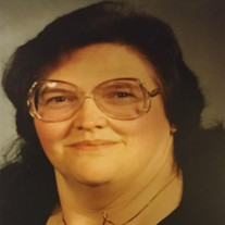 Patricia Ann Youngblood