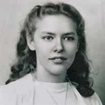 Joyce Reynolds Jayne
