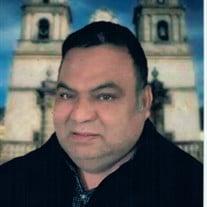 Juan Ramon Frias Hernandez