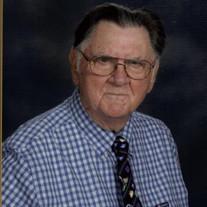 Joseph Garrett  Hill Sr.