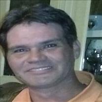 Chad Everett Genovar
