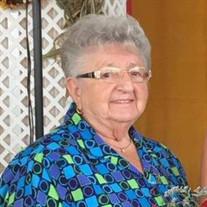 Helen M. Donmoyer
