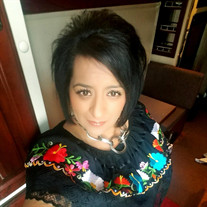 Lucy Jimenez Sanchez