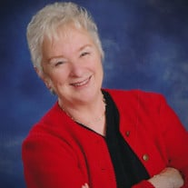 Carol Joyce Kiniry