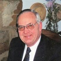 Edward J. Riggenbach