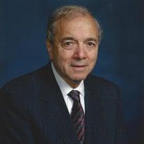 George John Leontsinis Esq.