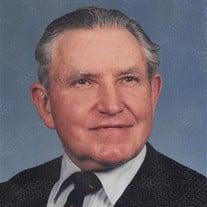 Louis Uresk, D.D.S.