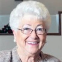 Marilyn Ruth Coomer-Dager