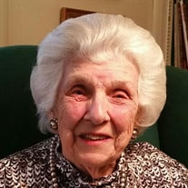 Barbara King Macfarlane